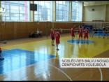 Noslēdzies Balvu novada čempionāts volejbolā