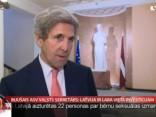 Bijušais ASV valsts sekretārs: Latvija ir laba vieta investīcijām
