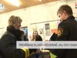 Pieci novadi Latvijā 2017.03.22