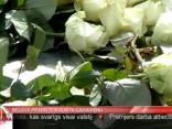 Beļģijā piemin terorakta gadadienu
