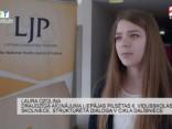 Pieci novadi Latvijā 2017.03.23