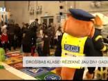 Drošības klasei Rēzeknē jau divi gadi