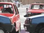 Krievijā izgudrots autokērlings