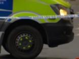 Londonas asiņainā terorakta notikuma vieta