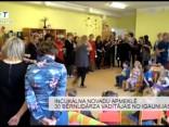 Inčukalna novadu apmeklē 30 bērnudārza vadītājas no Igaunijas