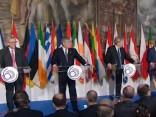 На саммите в Риме лидеры ЕС пообещали сделать блок сильнее