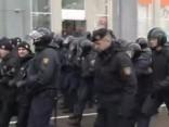В Белоруссии задержаны сотни участников Марша воли