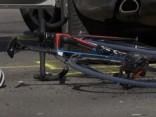 Automašīnai iebraucot velosacīkšu maršrutā, Berlīnē ievainoti četri cilvēki