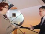 EP deputāte: ES grib atkāpties no sankcijām