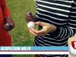 Uzspēlēsim Golfu #13