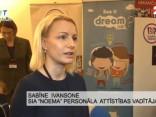 Pieci novadi Latvijā 2017.03.30