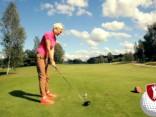 Uzspēlēsim Golfu #21