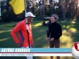 Uzspēlēsim Golfu #24