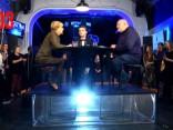 """Raidījuma """"Patiesie meli"""" fināls. Tiek noskaidrots, kurš ir labākais stāstnieks Latvijā!"""