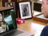 Lady Gaga caur FaceTime piezvana princim Viljamam