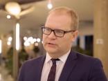 EP deputāts: Eiropai jāapvieno militārie aktīvi