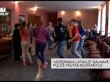 """""""Večerinka Latgalē"""" Salnavā pulcē tautas muzikantus"""