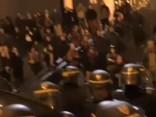 Беспорядки в Париже: задержаны 143 человека