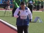 Когда возраст не помеха: 101-летняя бегунья завоевала 17 золотых медалей