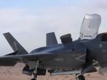 В Эстонии приземлились самые дорогие в истории американские истребители F-35