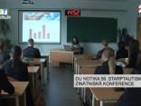 Pieci novadi Latvijā 2017.04.26