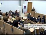 DU notika 59. starptautiskā zinātniskā konference