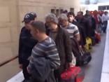 Turcijā par saistību ar Gilenu apcietināti 800 cilvēku