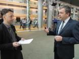 EP deputāts: Ja nepacelsim mūsu izaugsmes mērķus, Baltijas valstis vienkārši izmirs