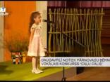 """Daugavpilī notiek pārnovadu bērnu vokālais konkurss """"Cāļu cālis"""""""