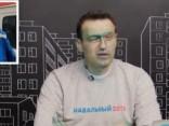 Во время нападения в Москве Навальному травмировали глаз