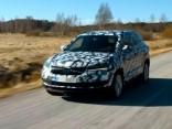 Škoda KAROQ testa brauciens (īsā versija)