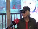 """Лайма Вайкуле рассказала о себе и своем """"Рандеву"""""""