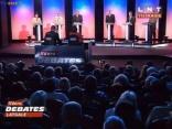 Līderu debates 2010.09.08