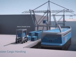 Norvēģija plāno sākt izmantot autonomus konteinerkuģus