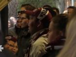 Fani spēlē pret Krieviju prognozē «auzas», bet novēl uzvaru