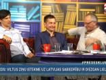 Preses klubs 2017.05.19