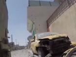 Камера Go Pro спасла жизнь журналиста