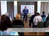 Auces novadā īstenos piecus uzņēmuma LMT līdzfinansētus vides projektus