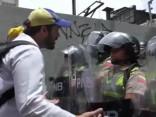 Протесты в Венесуэле: погибли еще три человека