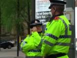 Mančestrā paaugstināta policijas uzmanība