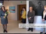 """""""Saknes un mākoņi"""" Latgales kultūrvēstures muzejā"""