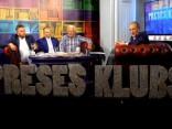 Preses Klubs 2017.05.25