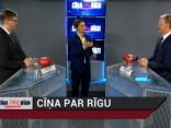 Cīņa par Rīgu 2017.05.29