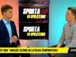 Sporta #Spilgtenis 2017.06.04