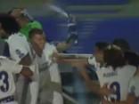 Madrides «Real» futbolisti pēc triumfa Čempionu līgā mājās sagaidīti kā varoņi