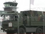 Vācijas radaru operatori trenējas kopā ar Latvijas karavīriem