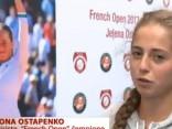 Ostapenko: Jau pēc dažām dienām nākamais turnīrs