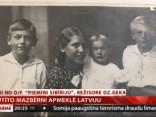 Izsūtīto mazbērni apmeklē Latviju