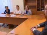 Visas Saeimas frakcijas atbalsta J.Straumi KNAB vadībā