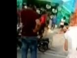 Взрыв возле детсада в Китае: есть жертвы